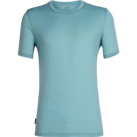 Icebreaker Tech Lite - T-shirt manches courtes Homme - bleu